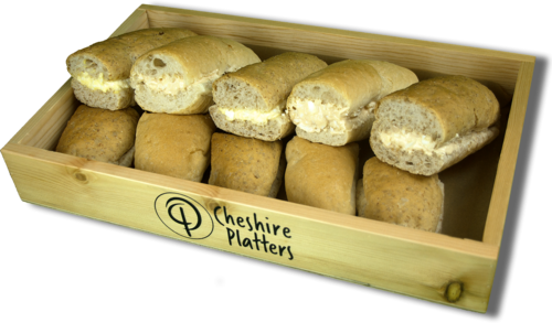 Office Pastry Box
